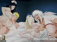 Naruto Manga Porn Slideshow