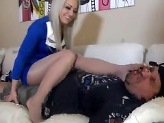 nylon feet footjob sniffing incredible smother adore cam G