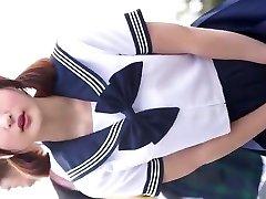 J-cosplay dame high college wear ups 1