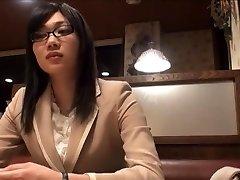 ongelooflijk japanse model tamaki kadogawa in exotische jav scene