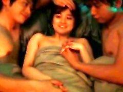 Asian Threesome 03
