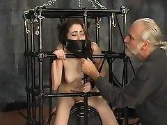 hämmastav amatöör kinnismõte, bdsm porno video