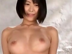Eksootiline Jaapani hoor Riigikontrolli Mizuki, Wakana Kinoshita, Rio Hamasaki Uskumatu Striptiis, Softcore JAV clip