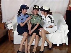 hiina fetish
