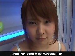 סקסית צעצוע להראות לאורך Ichigo Morino