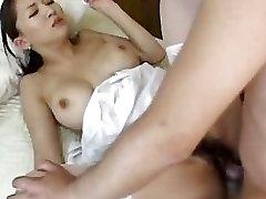 Red-hot Asian Nurse Yuki Touma Gtes Nailed DM720