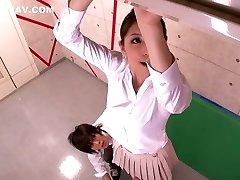 Hina Akiyoshi in Sensual No Panty Teacher part 2.1