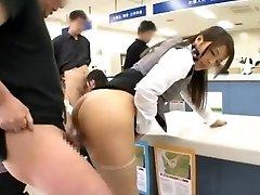 la oficina de correos censurado