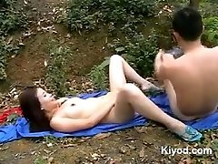 Japanese public sex part 2