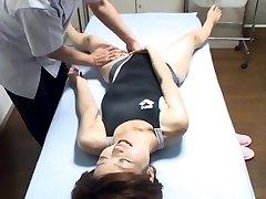 Japanese fake massage 10