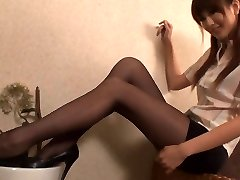 Asian Glamour - Beautiful young girls in cool clothes v3