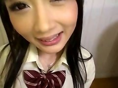 Japanese oral with swallow-4