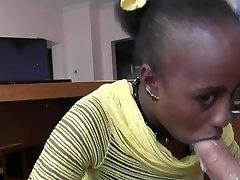Ebony castings - sasha-ac