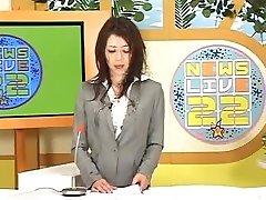 Bukkake Locutores De Noticias