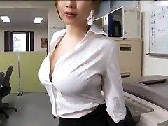 לבד במשרד (על ידי tm)