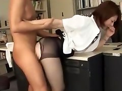 Best Japanese whore Nozomi Nishiyama in Impressive Fingering, Lingerie JAV video