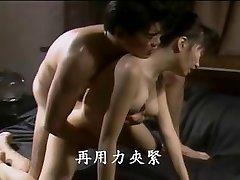 Uncensored vintage japāņu filmu