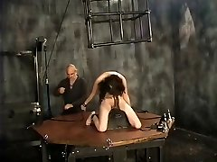 Amazing amateur Fetish, BDSM porn movie