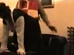 Free voyeur sex video zeigt zwei liebende shagging