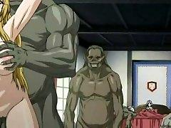 Japansk Animasjon