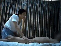 Chinesischen Massage Salon 1