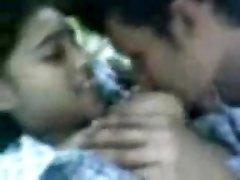 Young Sri Lankan Teens -