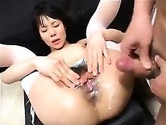 asiatiske amatør sex squirting