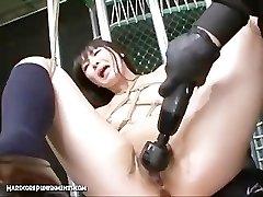 Extreme Asian BDSM Sex