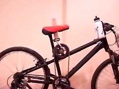 sykkel Knulle