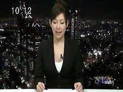 TheJapan nyhetene show
