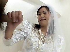 lassen Sie mich schmecken Ihre Liebe Löcher süße Braut