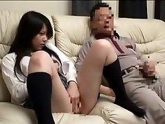 Geile Amateur-Rekord mit Skinny asiatische Szenen