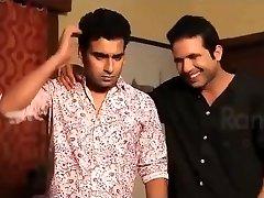 magisk lampe og Ginie Hindi Bollywood xx historien cuckold