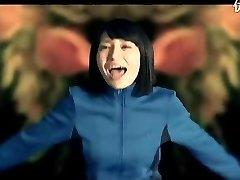 Nakazima japanischen Sängerin megumi MV