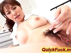 hot nurse fucked by doc