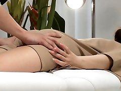 asian hardcore anal massage und penetration
