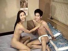 Doma Narejen Kitajski Dekle Vraga
