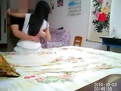 Chinese duo homemade whoring records Vol.03