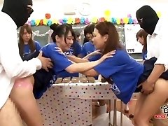 Schoolgirl experiment 1