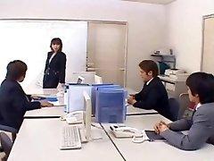 gospa šef zajebal na delovnem mestu-jun kusangi-za PACKMANS