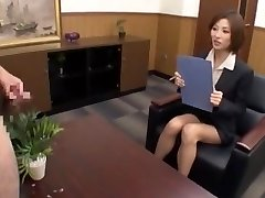 Amazing Asian whore Akari Asahina in Best CFNM, Cumshots JAV video