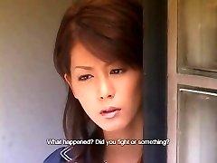 High School Naughty Professor Advisor (Part 1/2) - JAV with English Subtitles