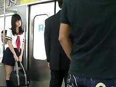 Kotomi Asakura Necenzurirano Hardcore Video
