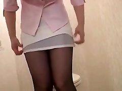 Japanese - tights