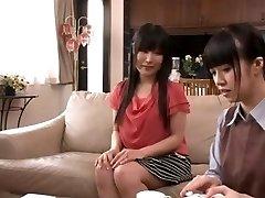 Japanese girl/girl 1b