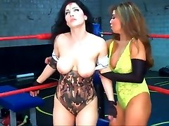 Splendid wrestling
