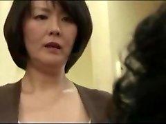 Japanese Family Orgy 4