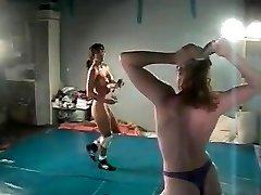 santanna wrestling