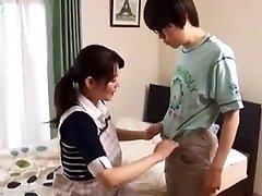 Japonski domači in prijatelji