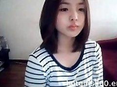 korejsko dekle masturbirajo, na cam - hotgirls500.eu